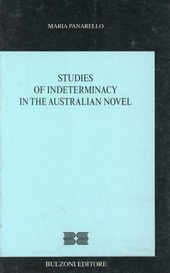 Studies of indeterminacy in the australian novel