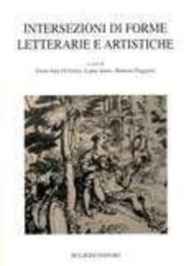 Intersezioni di forme letterarie e artistiche