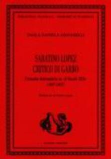 Sabatino Lopez critico di garbo. Cronache drammatiche ne «Il secolo XIX» (1897-1907).pdf