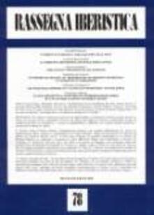 Rassegna iberistica. Vol. 78.pdf