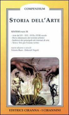 Storia dellarte. Vol. 2: Arte del XV, XVI, XVII, XVIII secolo..pdf