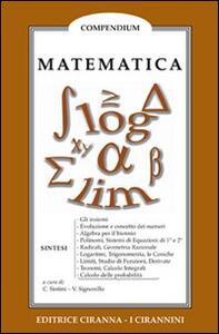 Compendi di matematica