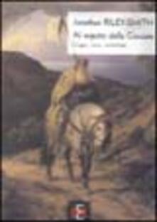 Al seguito delle crociate. Origini, storia, evoluzione - Jonathan Riley Smith - copertina