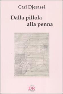 Promoartpalermo.it Dalla pillola alla penna Image