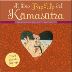 Il libro pop-up del Kamasutra