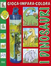 I perch  degli animali. I dinosauri. Con gadget