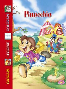 Ristorantezintonio.it Pinocchio Image