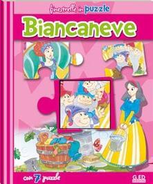 Ristorantezintonio.it Biancaneve. Libro puzzle Image