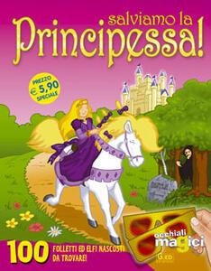 Salviamo la principessa!