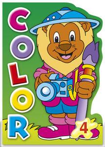 Color. Vol. 4