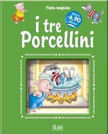 Librisulladiversita.it I tre porcellini Image