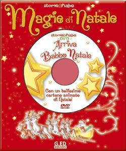 Magie di Natale. Con DVD