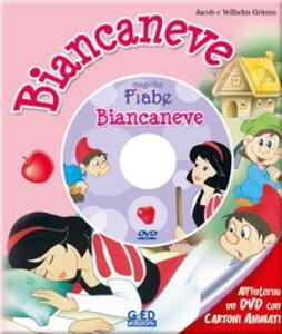 Biancaneve. Con DVD
