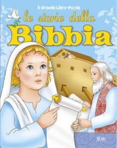 Le storie della Bibbia