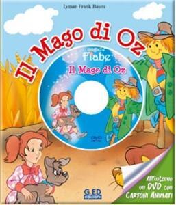 Il mago di Oz. Con DVD
