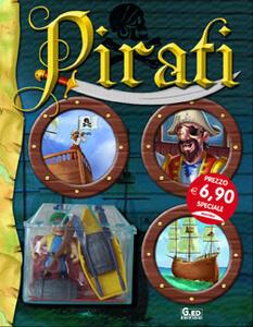 Pirati. Con gadget