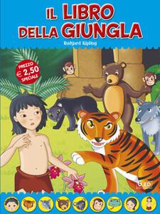 Il libro della giungla. Fiabe di sempre