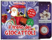 Antondemarirreguera.es Il treno dei giocattoli. Suonarelli di Natale Image