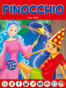 Pinocchio. Fiabe di sempre