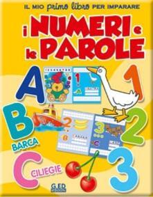 Winniearcher.com Il mio primo libro per imparare. I numeri e le parole Image