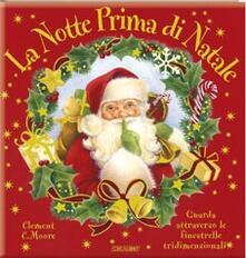 La notte prima di Natale. Libro pop-up. Ediz. illustrata.pdf