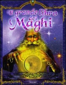 Vitalitart.it Il grande libro dei maghi Image