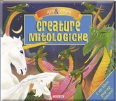 Creature mitologiche. Libro sonoro e pop-up