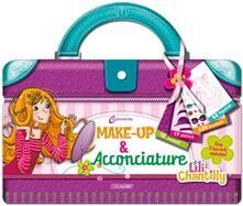 Make-up & acconciature. Ediz. illustrata. Con gadget.pdf