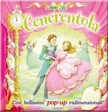 Equilibrifestival.it Cenerentola. Libro pop-up Image