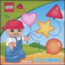 Camfeed.it Primi passi... le forme. Lego Duplo Image