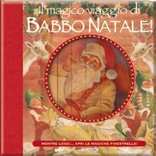 Listadelpopolo.it Il magico viaggio di Babbo Natale! Image