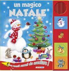 Un magico Natale. Libro sonoro.pdf