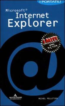 Capturtokyoedition.it Microsoft Internet Explorer Image