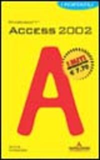 Access 2002 - Vaccaro Silvia - wuz.it