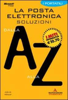 Antondemarirreguera.es La posta elettronica. Soluzione dalla A alla Z Image