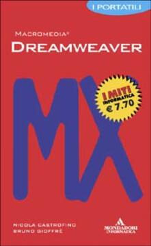 Vitalitart.it Dreamweaver MX. I portatili Image