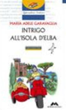 Lpgcsostenible.es Intrigo all'Isola d'Elba Image