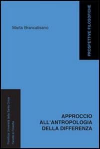 Approccio all'antropologia della differenza