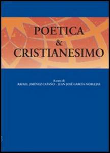 Libro Poetica & cristianesimo