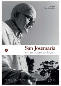 Ebook San Josemaría e il pensiero teologico