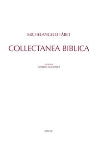 Ebook Collectanea biblica Tábet, Michelangelo