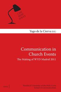 Communication in Church Events