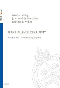 The challenge of charity - Jennifer E. Miller,Martin Schlag,Juan Andres Mercado - ebook