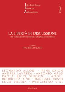 Ebook libertà in discussione Russo, Francesco