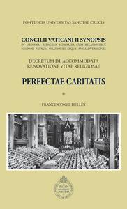 Ebook Perfectae Caritatis Gil Hellín, Francisco