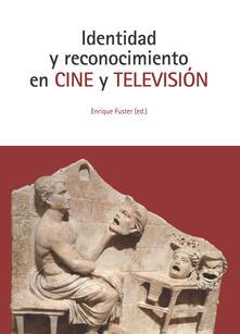 Identitad y reconocimiento en Cine y Televisión - copertina
