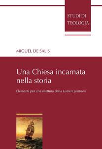 Ebook Una Chiesa incarnata nella storia De Salis, Miguel