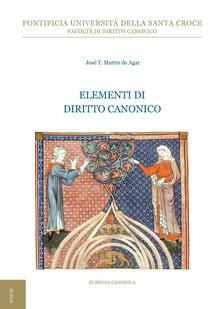 Vastese1902.it Elementi di diritto canonico Image