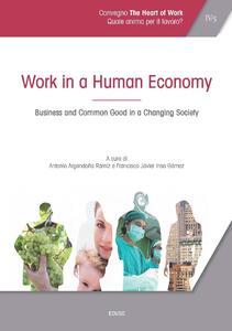 Atti del Convegno «The heart of work» (Roma, 19-20 ottobre 2017). Vol. 4