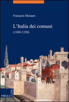 Grandtoureventi.it L' Italia dei comuni (1100-1350) Image